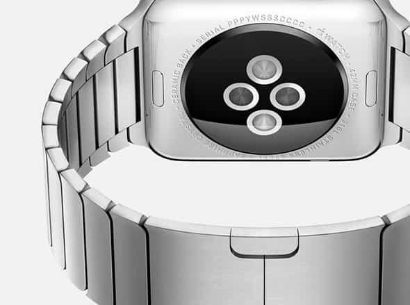¿Se podrá hacer el Jailbreak al Apple Watch? 2