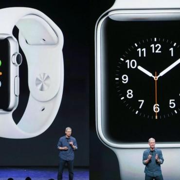 Dos nuevos iPhone 6 y el Apple Watch, lo mejor de la keynote
