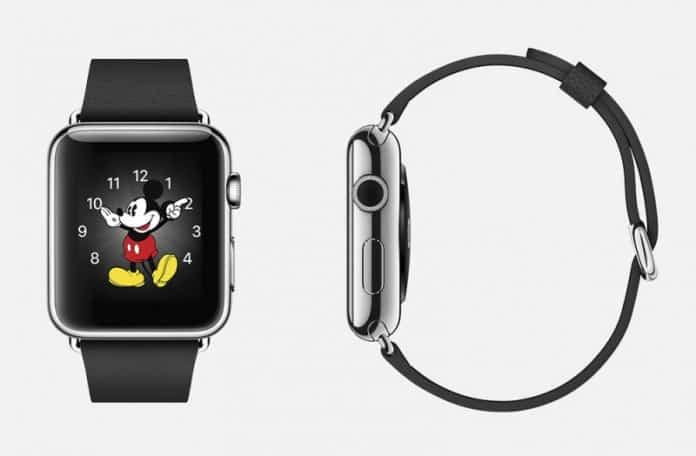 Apple Watch necesita que carguemos la batería cada día 2