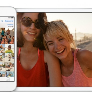 Apple libera la actualización iOS 8.0.2