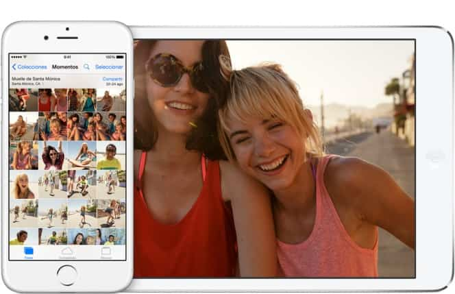 Apple libera la actualización iOS 8.0.2 2