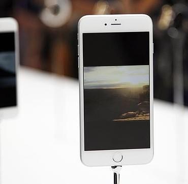 El iPhone 6 marca récords mundiales de venta