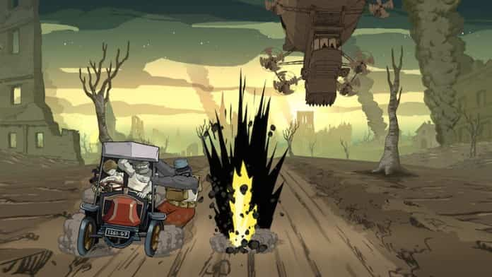 Valiant Hearts: The Great War ya está en iOS 2
