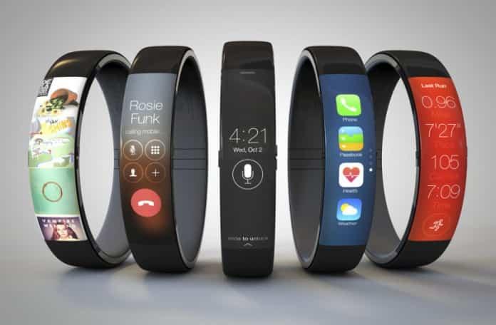 El iWatch podría incluir un chip NFC 2