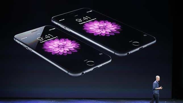 GT Advanced Technologies, proveedora del iPhone 6, quiebra 2