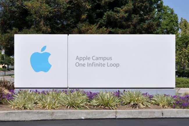 Apple criticas empleados