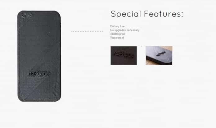 NoPhone: el rival del iPhone 6 que nos devuelve a la vida 2
