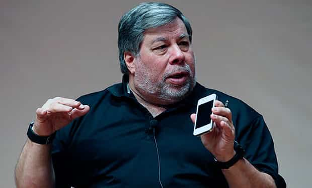 Steve Wozniak Steve Jobs Apple