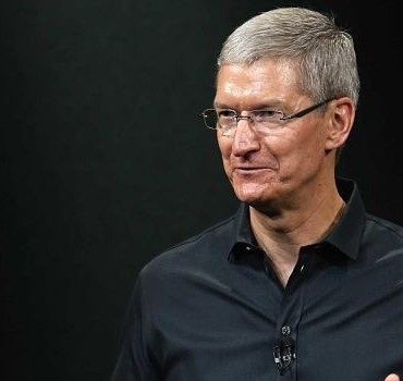 Tim Cook, número 1 de Apple, desvela ser homosexual