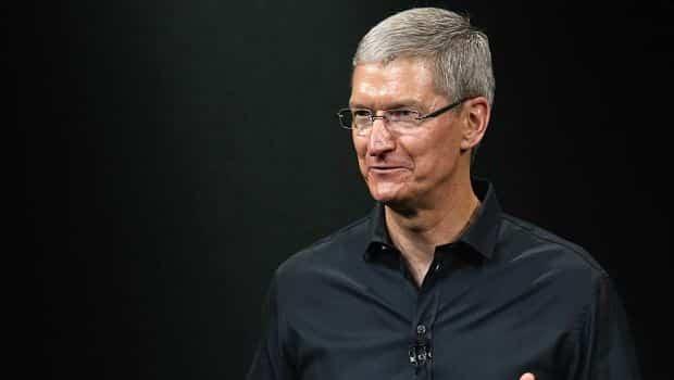 Tim Cook, número 1 de Apple, desvela ser homosexual 2