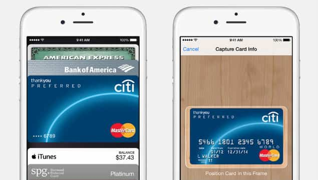 Apple Pay y el aumento en los fraudes de identidad 2