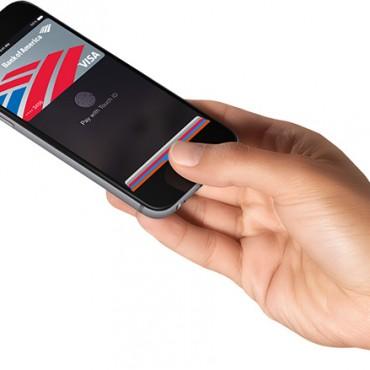 Apple Pay y la guerra por los pagos móviles