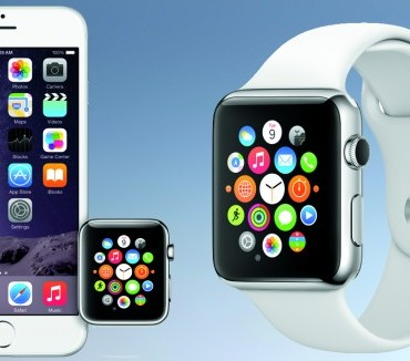 Apple Watch y su interfaz llevada al iPhone