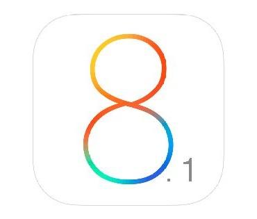 iOS 8.1 llega mañana, ¿cómo es?