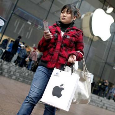Los iPhone 6 podrán ser comercializados en China