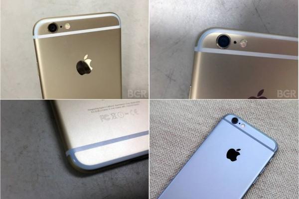 Dyegate: ¿de qué se trata el nuevo problema del iPhone 6?