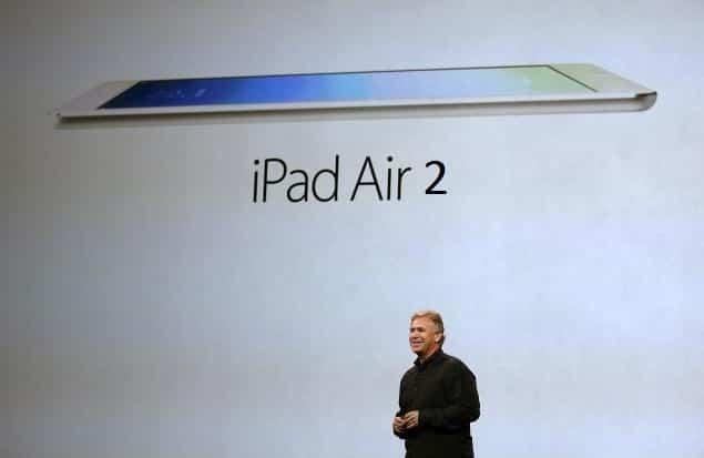 iPad cumple 5 años y te contamos su historia 2