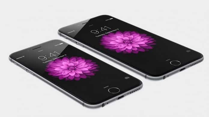 Lanzamiento iPhone 6 en nuevos países antes de noviembre 2