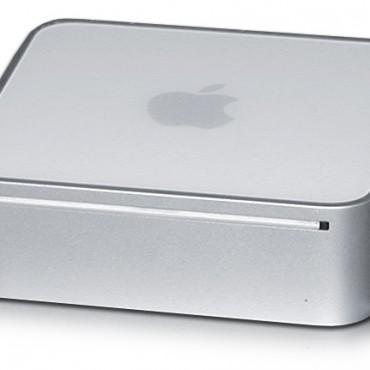 Apple presentó los nuevos modelos de Mac mini