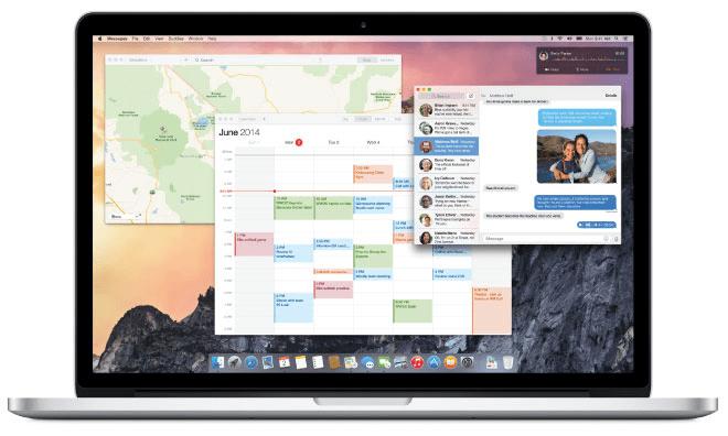 OS X Yosemite ya se puede descargar en Mac App Store 2
