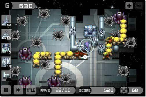 Terra Battle el fénomeno free-to-play en iOS 2
