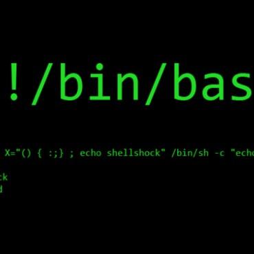 Protege tu Mac de la vulnerabilidad Bash ShellShock