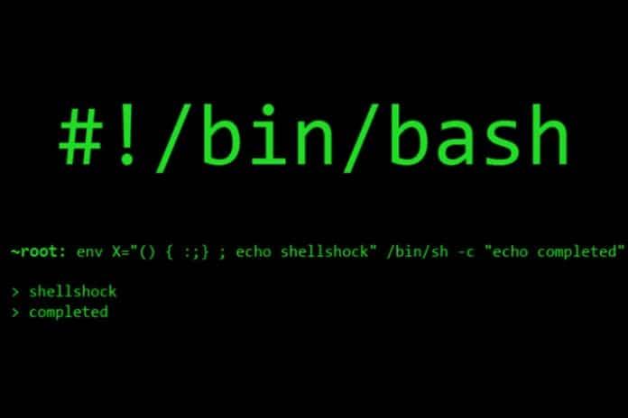 Protege tu Mac de la vulnerabilidad Bash ShellShock 2