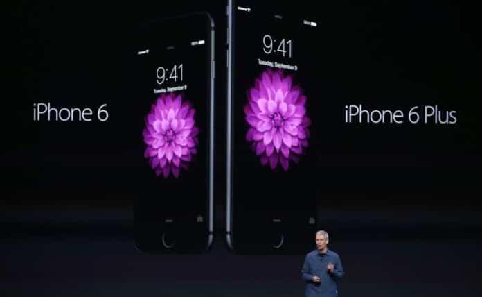 Anuncios del iPhone y iPad: ¿por qué siempre a las 9:41? 2