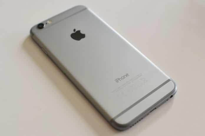 Las tres mejores imitaciones del iPhone 6: de China con amor 2
