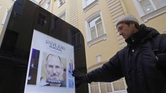 A Rusia no le cae bien que Cook sea gay, y sanciona a Apple 2