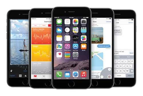 Sistema operativo iOS 9 de Apple: primero video 2