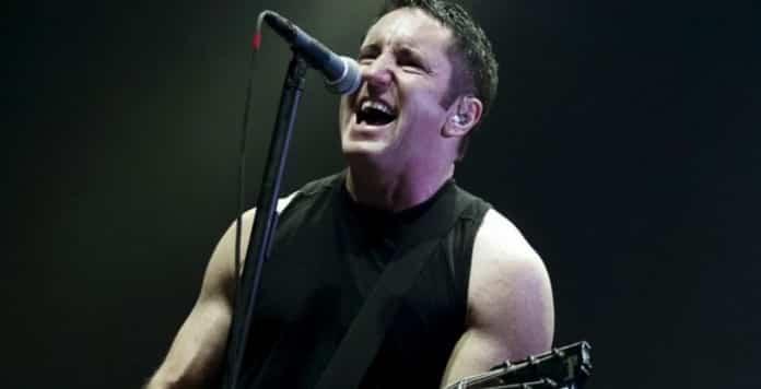 Trent Reznor, de Nine Inch Nails, y su proyecto secreto con Apple 2
