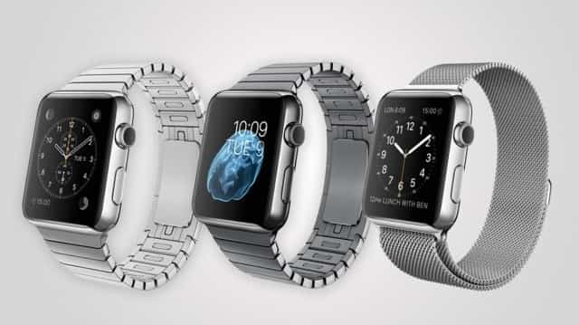 Apple Watch llegará en primavera 2015 2