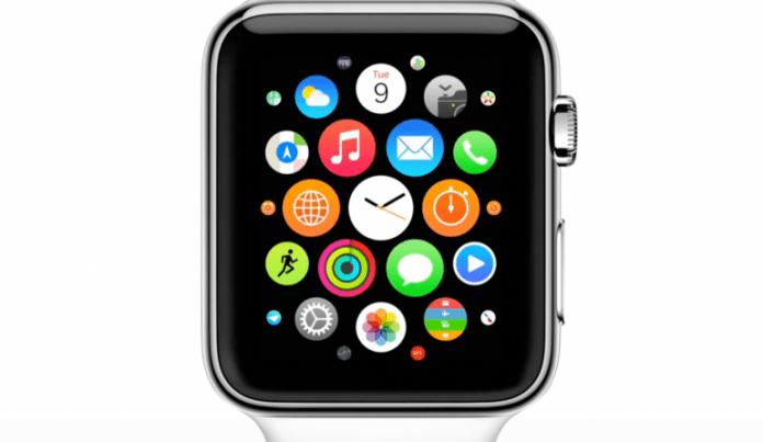 Los diferentes tipos de app en Apple Watch 2
