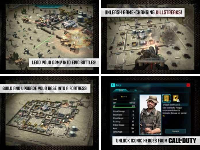 Call of Duty: Heroes, un free-to-play para el montón 2