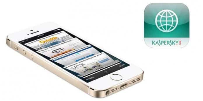 iPhone: diez consejos de Kaspersky para hacerlo más seguro 2