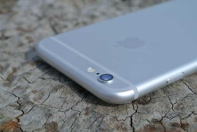 Reveladas las razones del iPhone 6 sin pantalla de zafiro 2