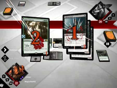 Dos juegos de cartas para iPad imperdibles 2