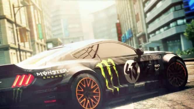 Need for Speed No Limits, el nuevo juego en iOS 2