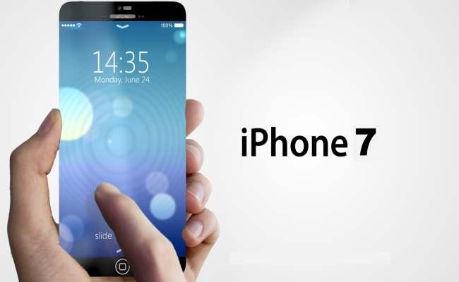 Rumores del próximo iPhone 7 2