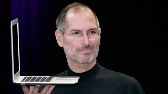Frases y dichos de Steve Jobs 2