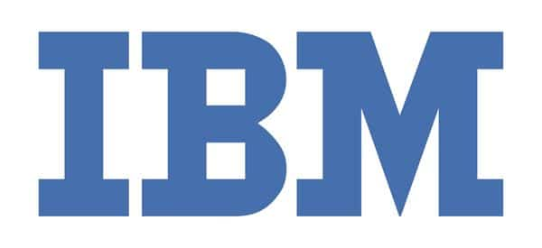 Aplicaciones de Apple e IBM