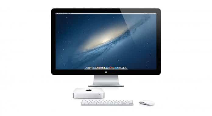 Fallo en Mac obliga a una actualización de seguridad 2