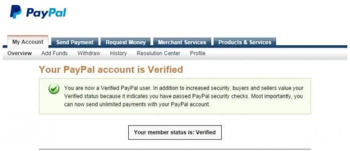 Ya podemos pagar con PayPal en la Apple Store 2