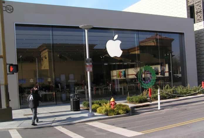 Planes de Apple en la India: 500 nuevas tiendas 2