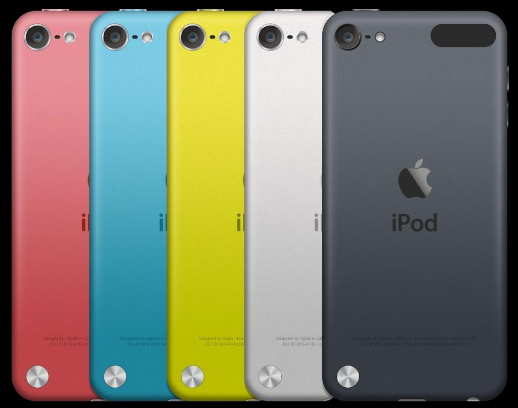 Precios del iPod