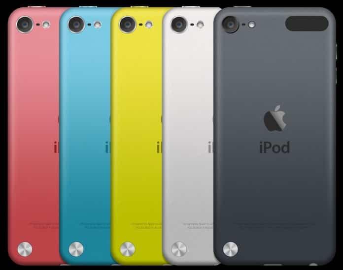 Precios del iPod: Apple los habría inflado de más 2
