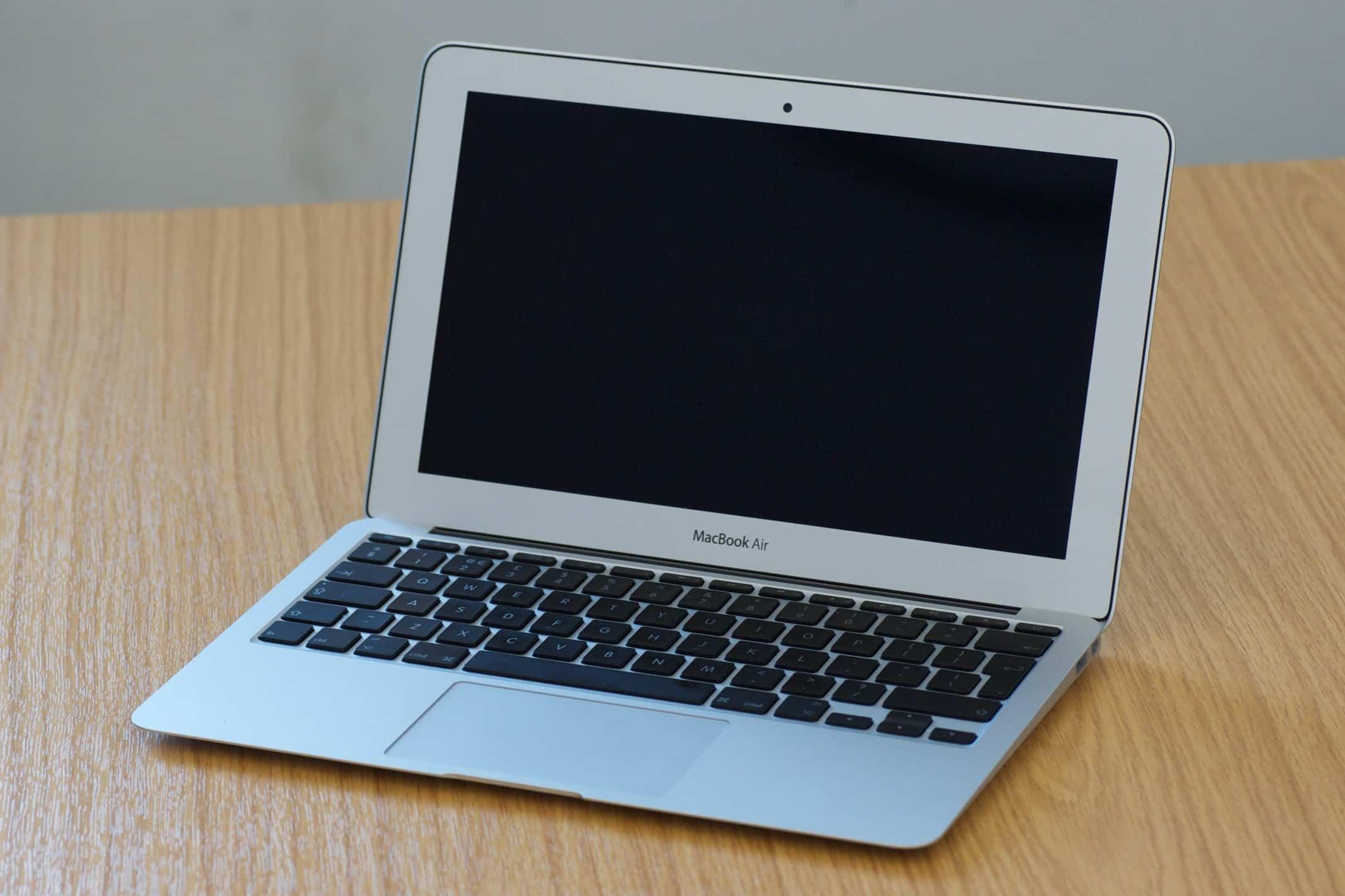 Xiaomi copia a Apple: se viene el MacBook Air de la china
