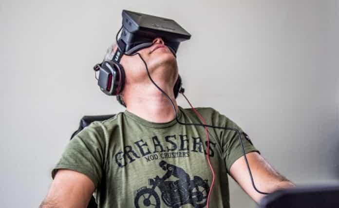Rumores de Apple, estarían trabajando en gafas de realidad virtual 2