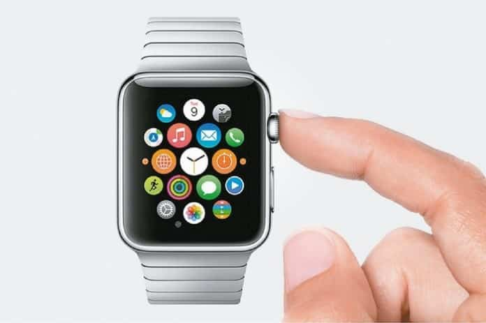 Rumores del Apple Watch y iPhone para 2015 2
